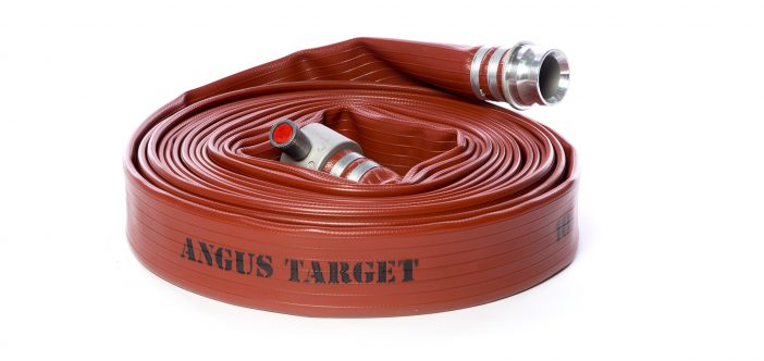 Target Angus Fire