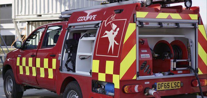 Vehicle & Skid Options   Angus Fire