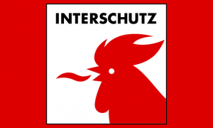Interschutz 2021 Hannover June 14-19, 2021