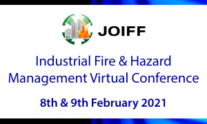 JOIFF Virtual Conference 2021