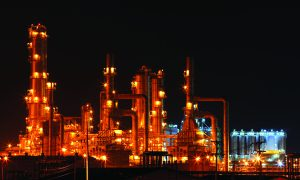 Petrochemical, Oil & Gas